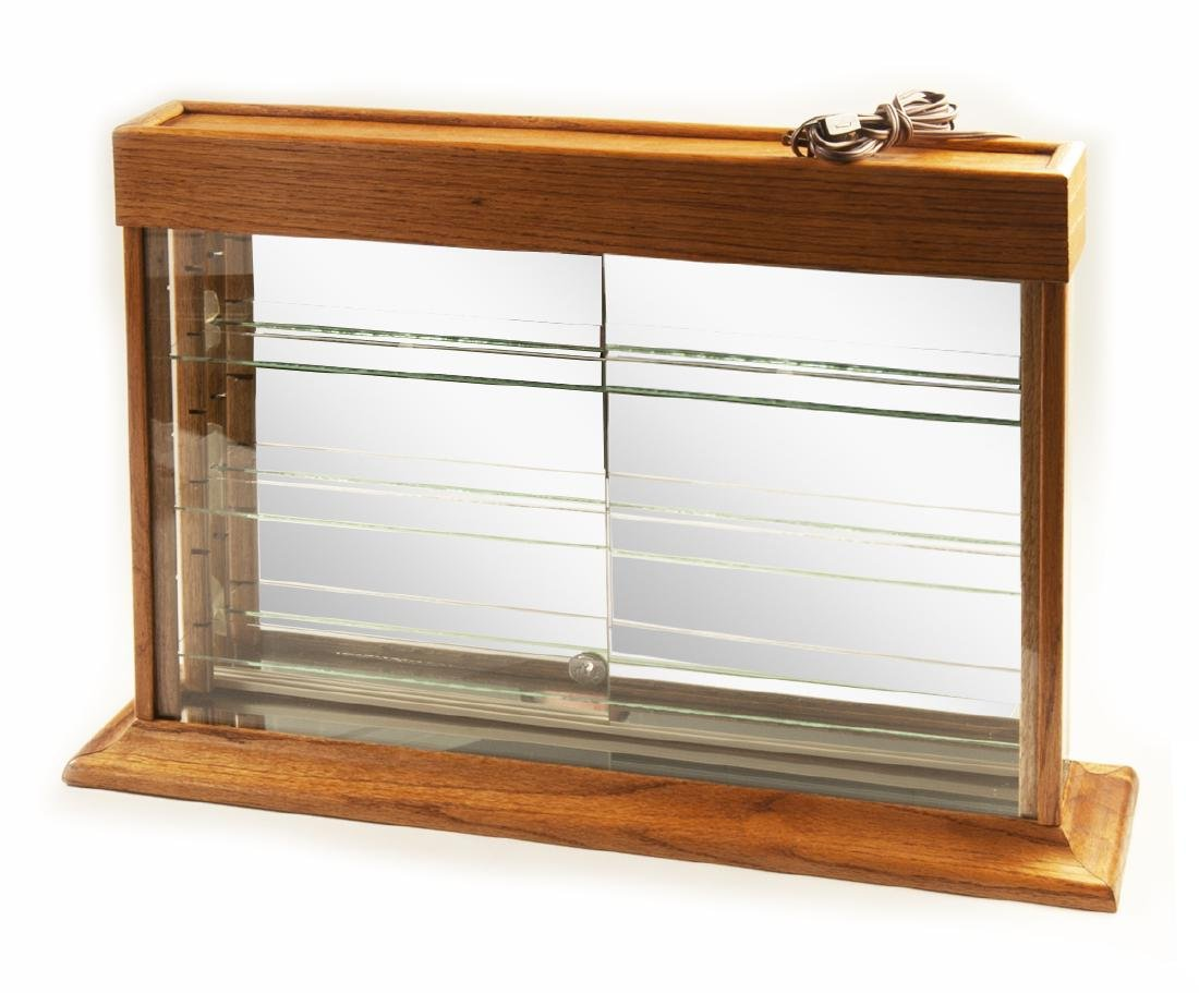 Counter Top Display Cabinet - 2