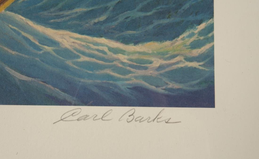 Carl Barks (American, 1901-2000) - 3