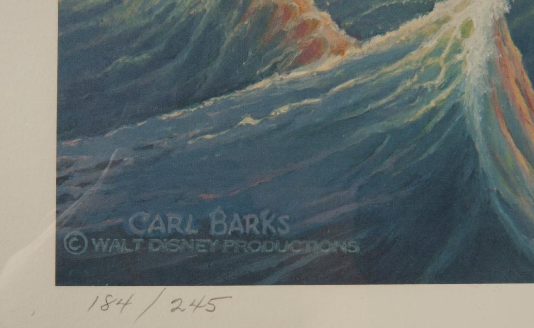 Carl Barks (American, 1901-2000) - 4