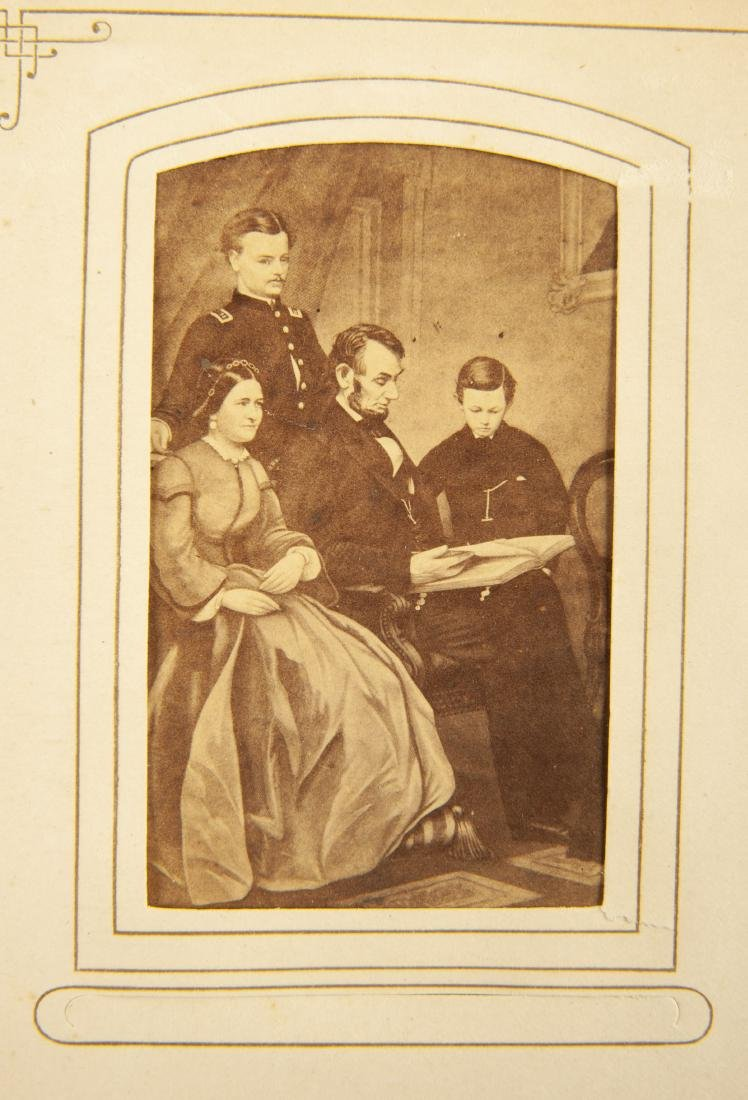 Victorian Album of Images Incl Baby Post Mortems - 7