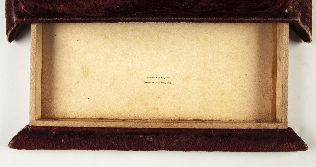 Victorian Album of Images Incl Babies & Children - 9
