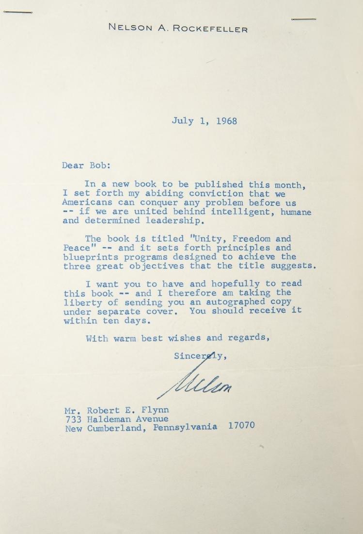 1968 Republican Nat'l Convention Collection - 4