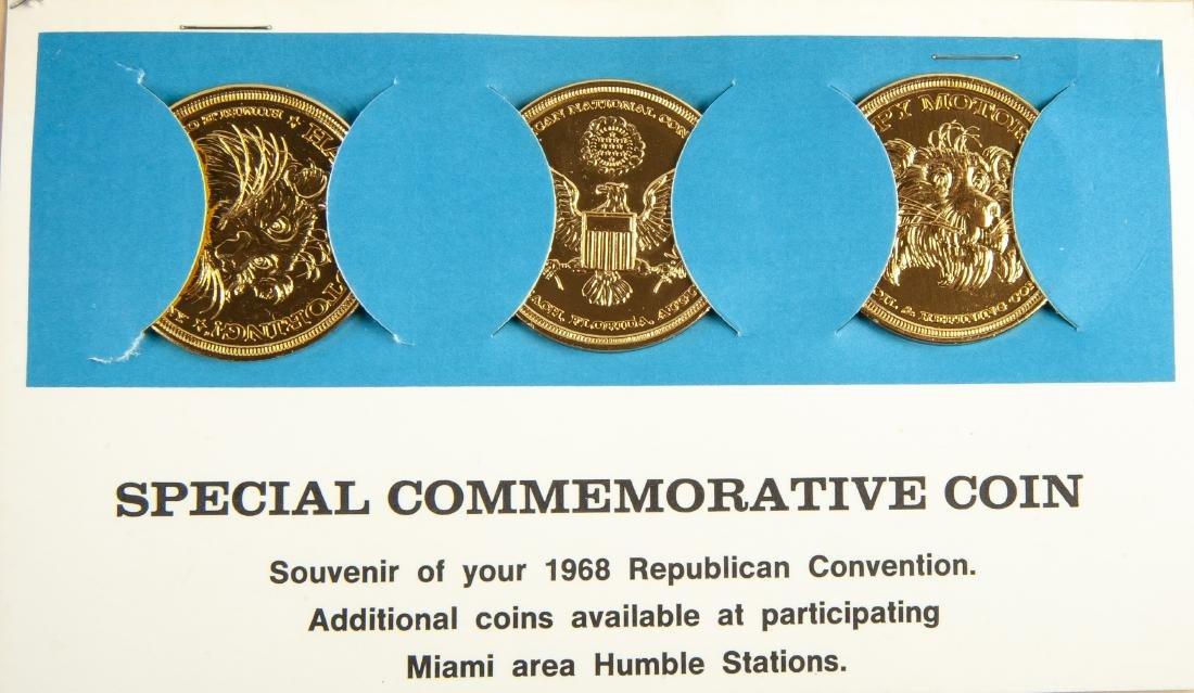 1968 Republican Nat'l Convention Collection - 8