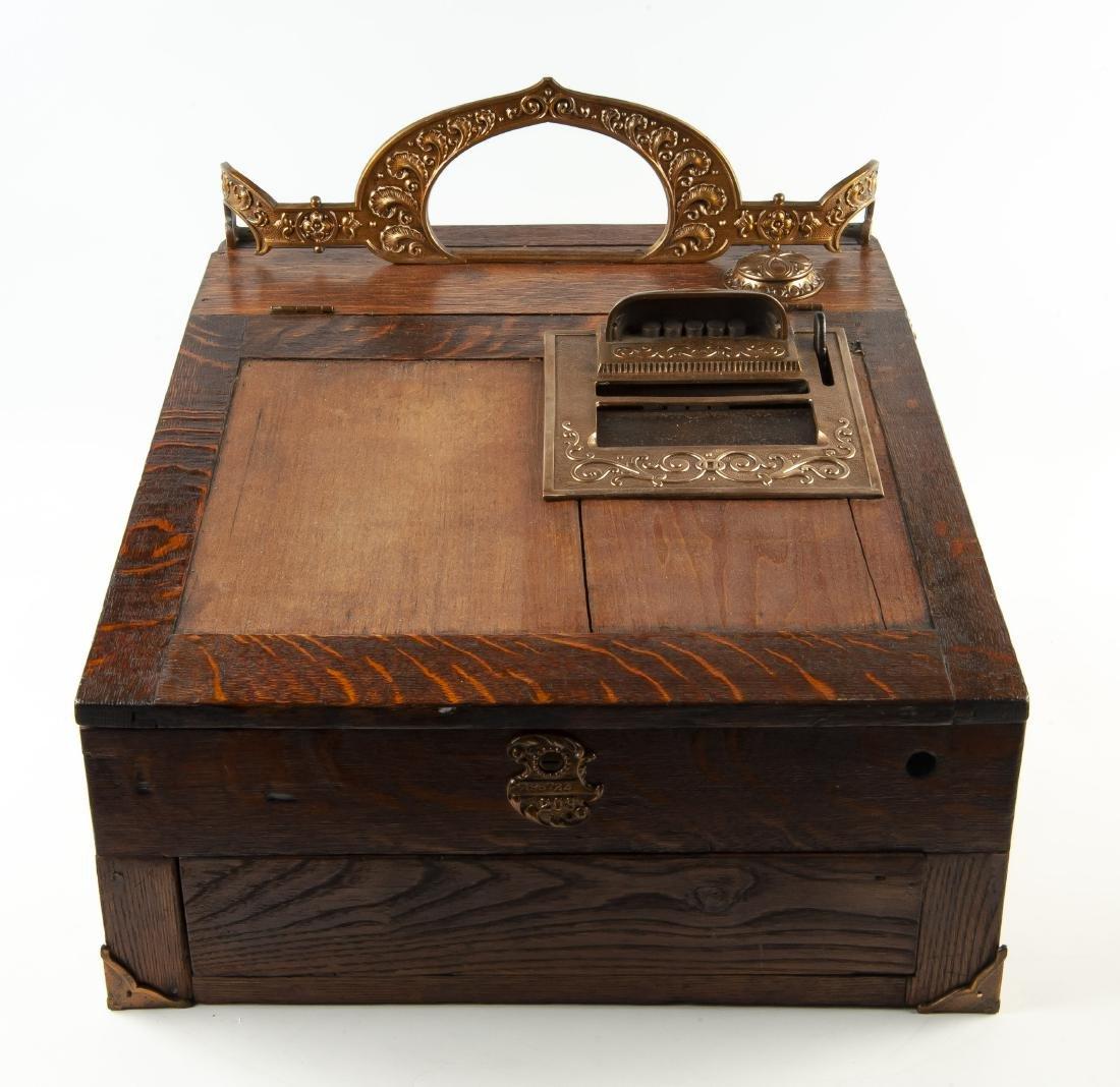 National Desk Autographic Register - 3