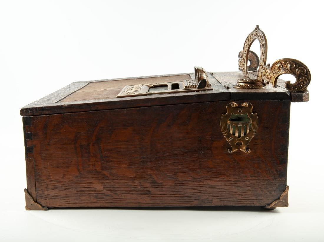 National Desk Autographic Register - 4