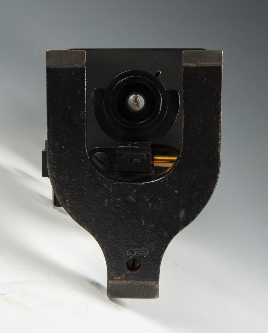 Cased Microscope - 9