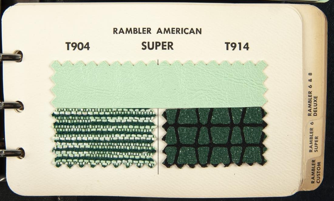 2 Rambler Automotive Themed Items - 3
