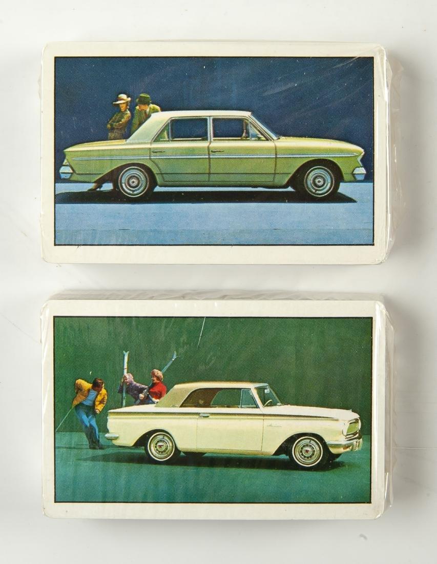 2 Rambler Automotive Themed Items - 5