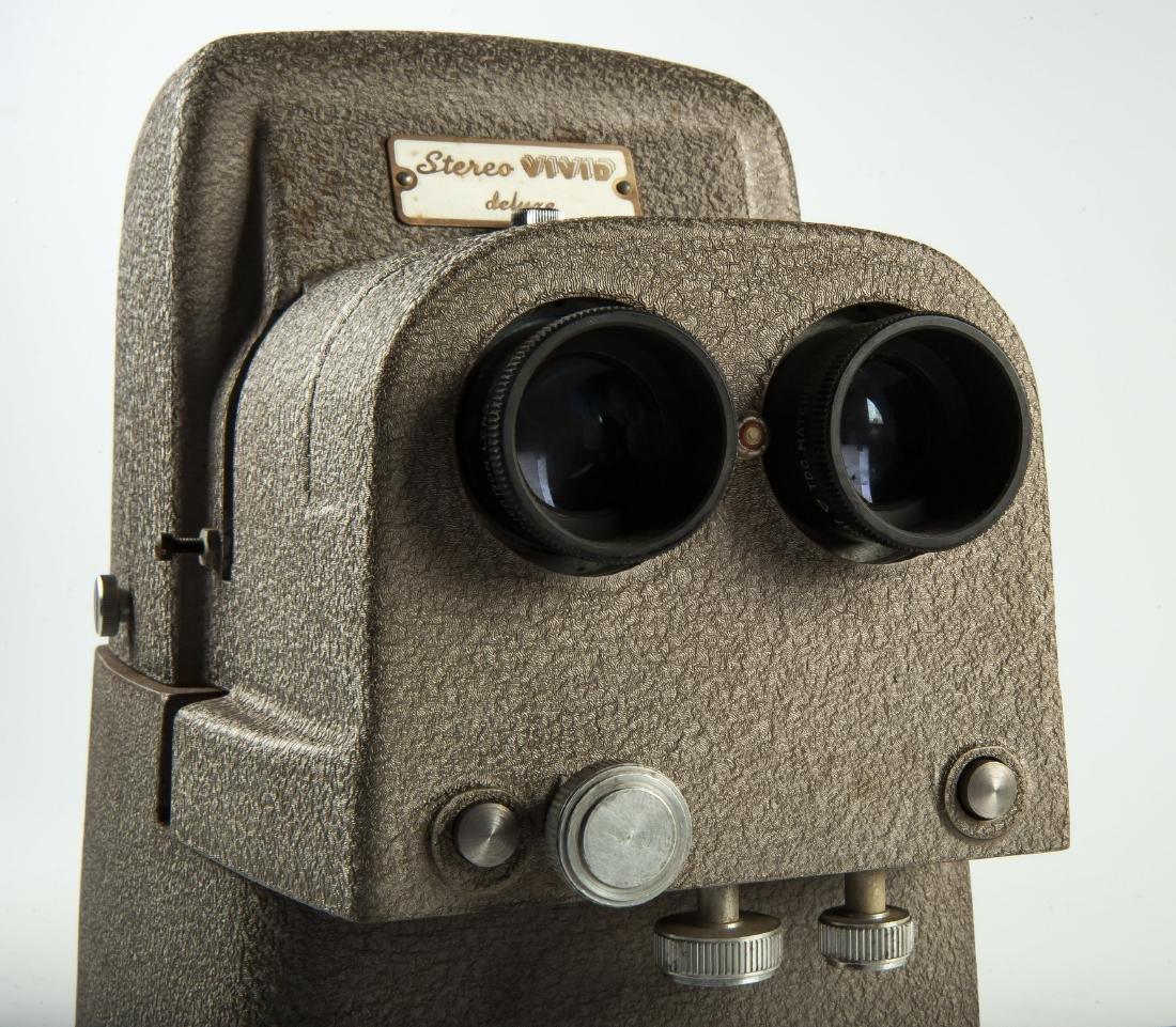 6 Pcs Photo Equipment Incl Revere Stereo - 10