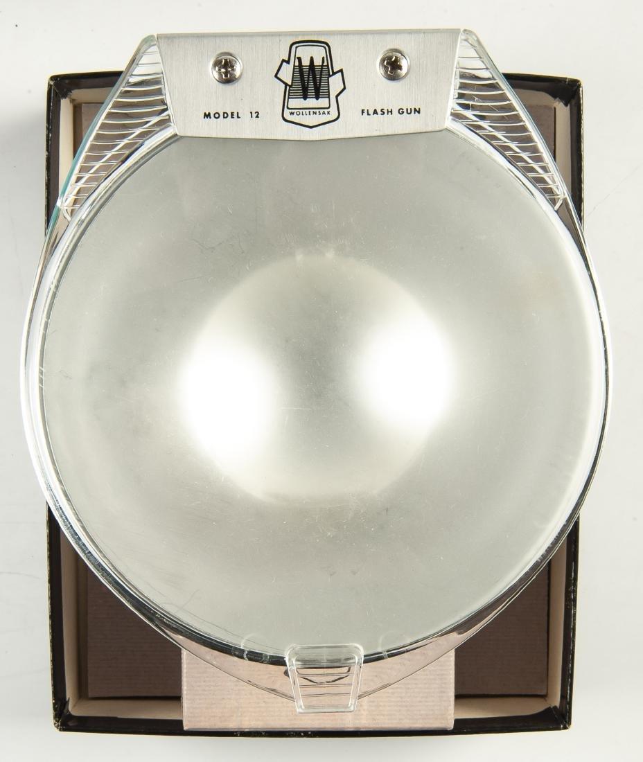 6 Pcs Photo Equipment Incl Revere Stereo - 2