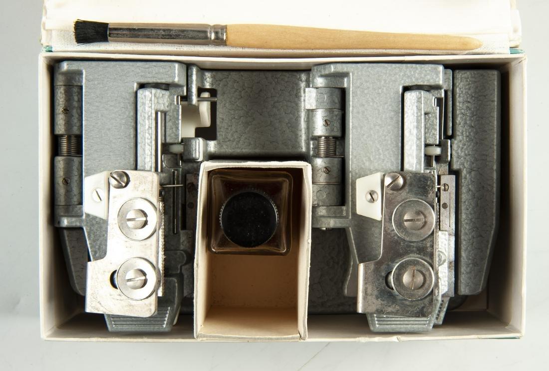 6 Pcs Photo Equipment Incl Revere Stereo - 4