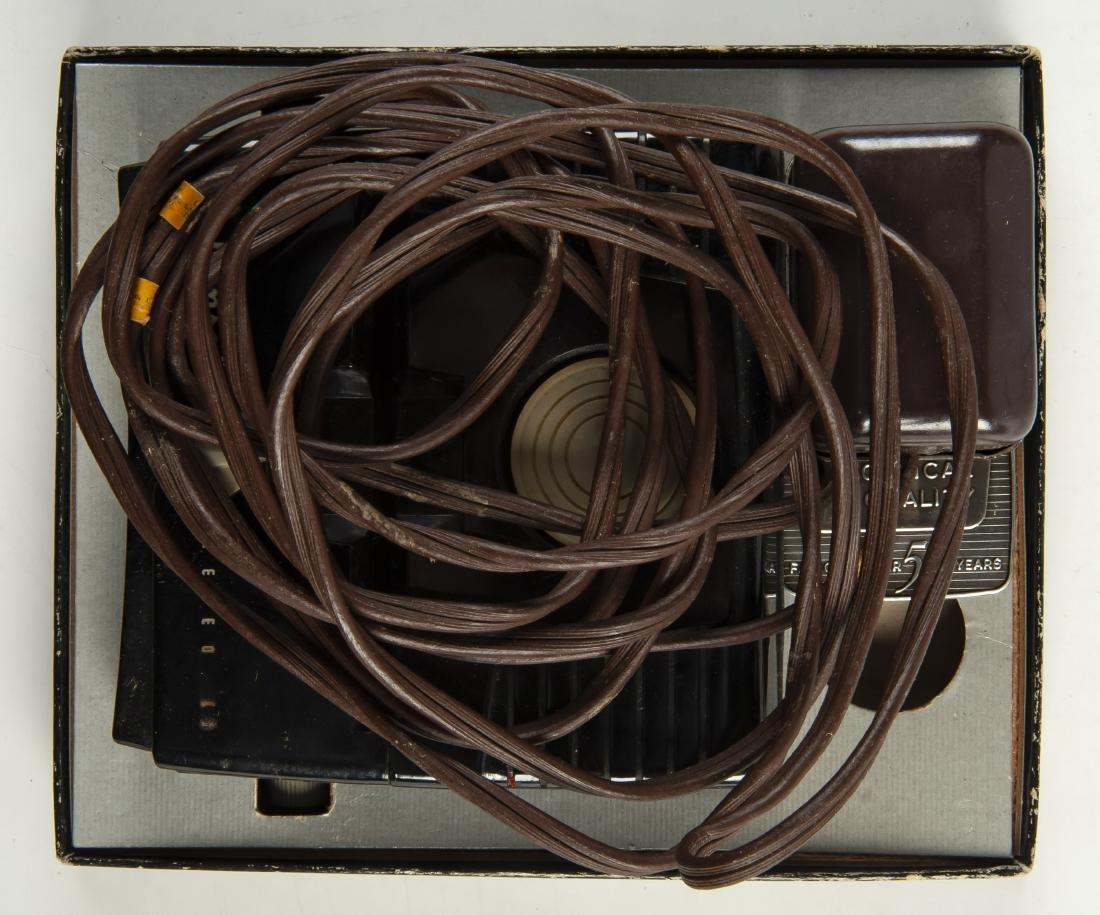 6 Pcs Photo Equipment Incl Revere Stereo - 5