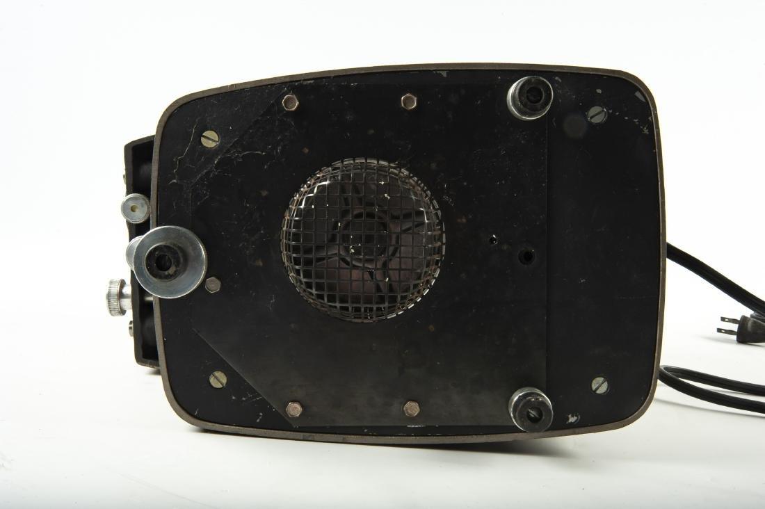 6 Pcs Photo Equipment Incl Revere Stereo - 6
