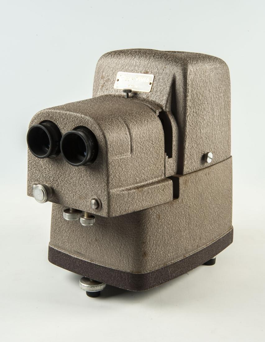 6 Pcs Photo Equipment Incl Revere Stereo - 7