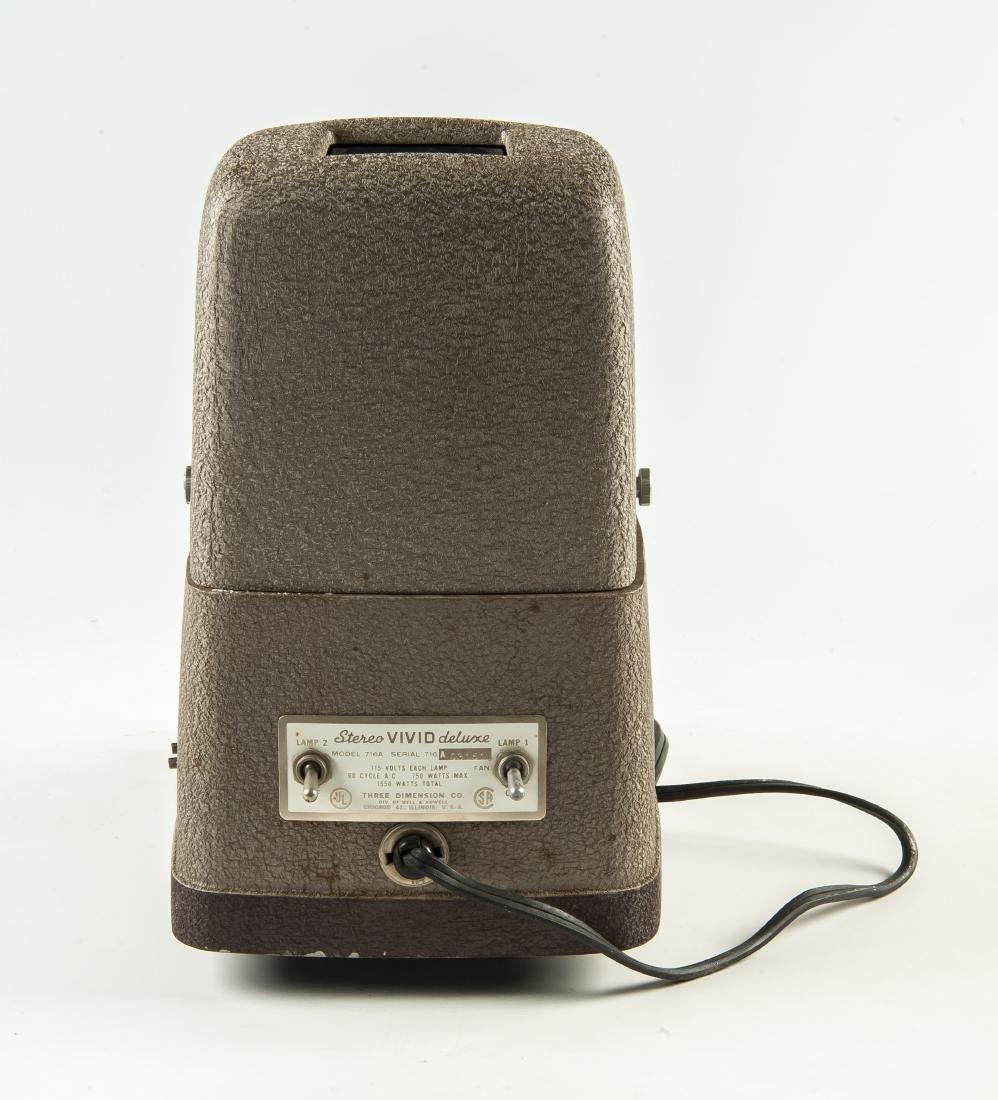 6 Pcs Photo Equipment Incl Revere Stereo - 9
