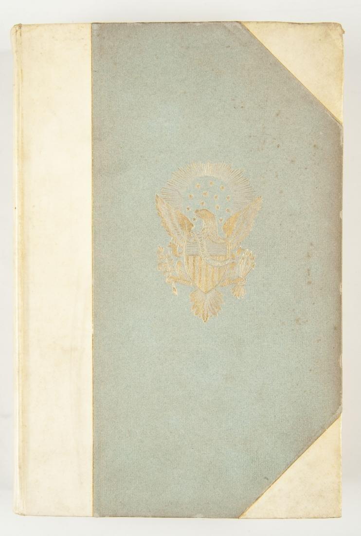 2 Vols. George Washington by W.C. Ford, 1900 - 3