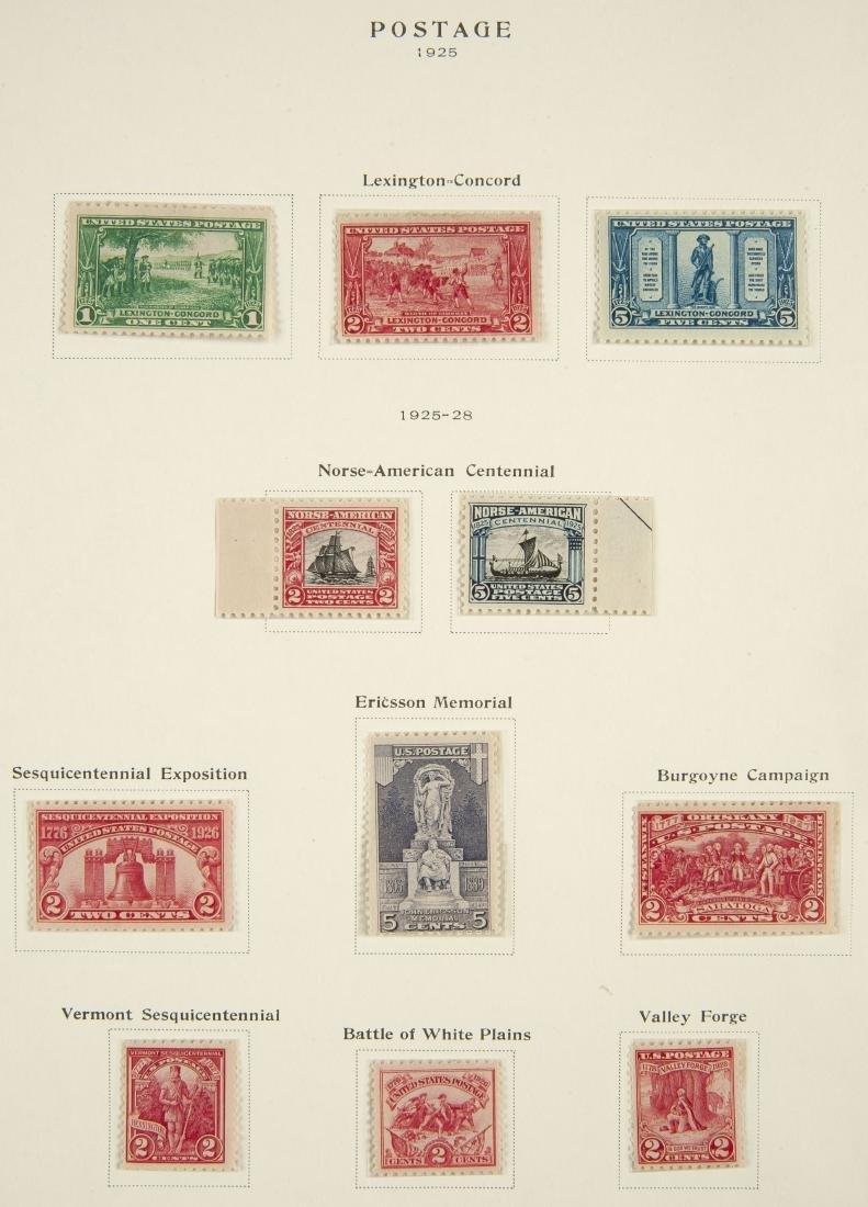 Group of U.S. Postage 1919-1950 - 3