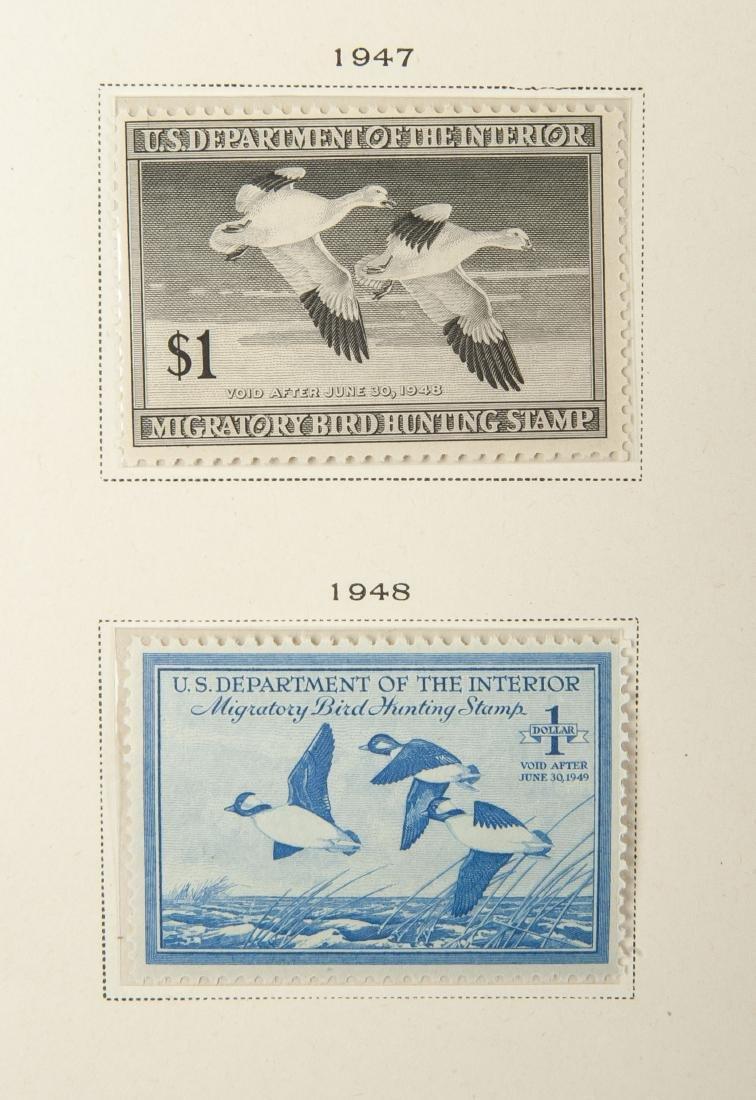 Group of U.S. Postage 1919-1950 - 7