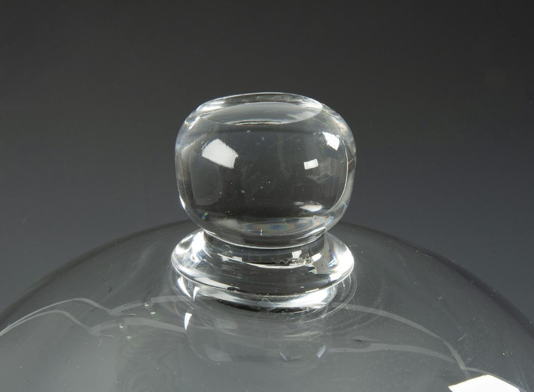 2 Glass Domes - 3