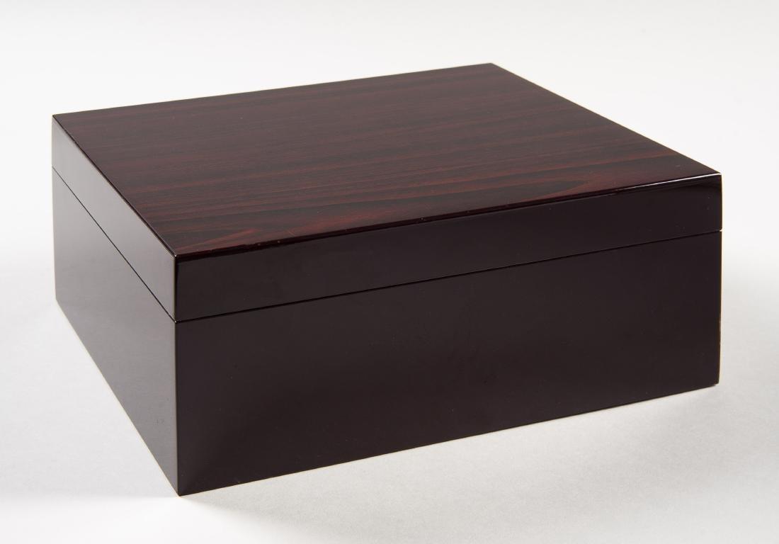 Abbey Cigar Products Wood Box Humidor