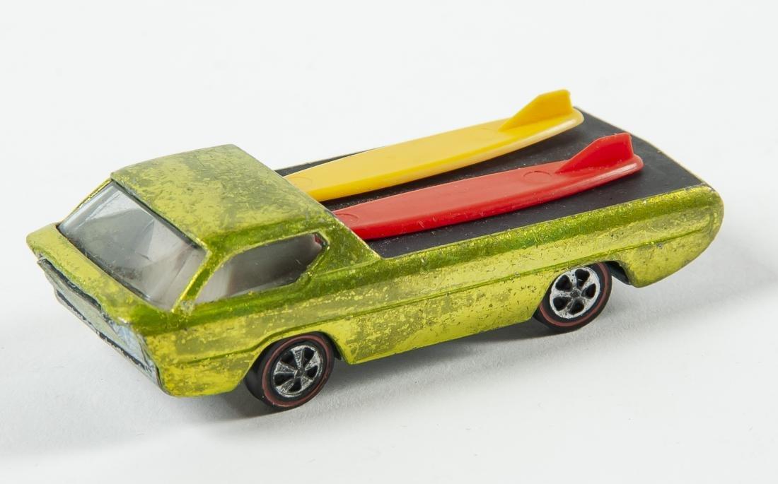 5 Hot Wheels Redlines - 4