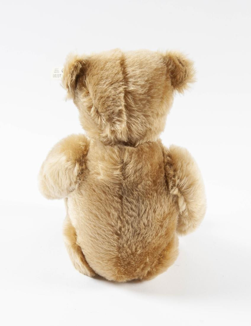 4 Limited Edition Steiff Teddy Bears - 3