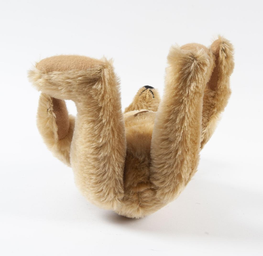 4 Limited Edition Steiff Teddy Bears - 4