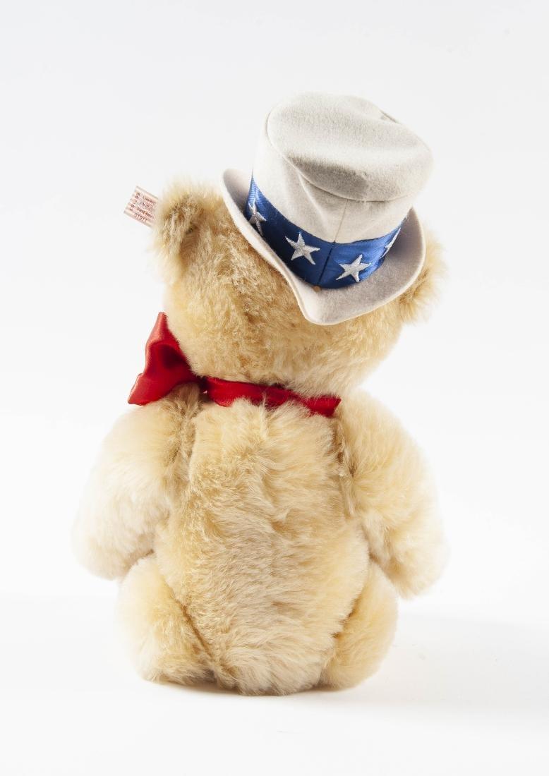 4 Limited Edition Steiff Teddy Bears - 7