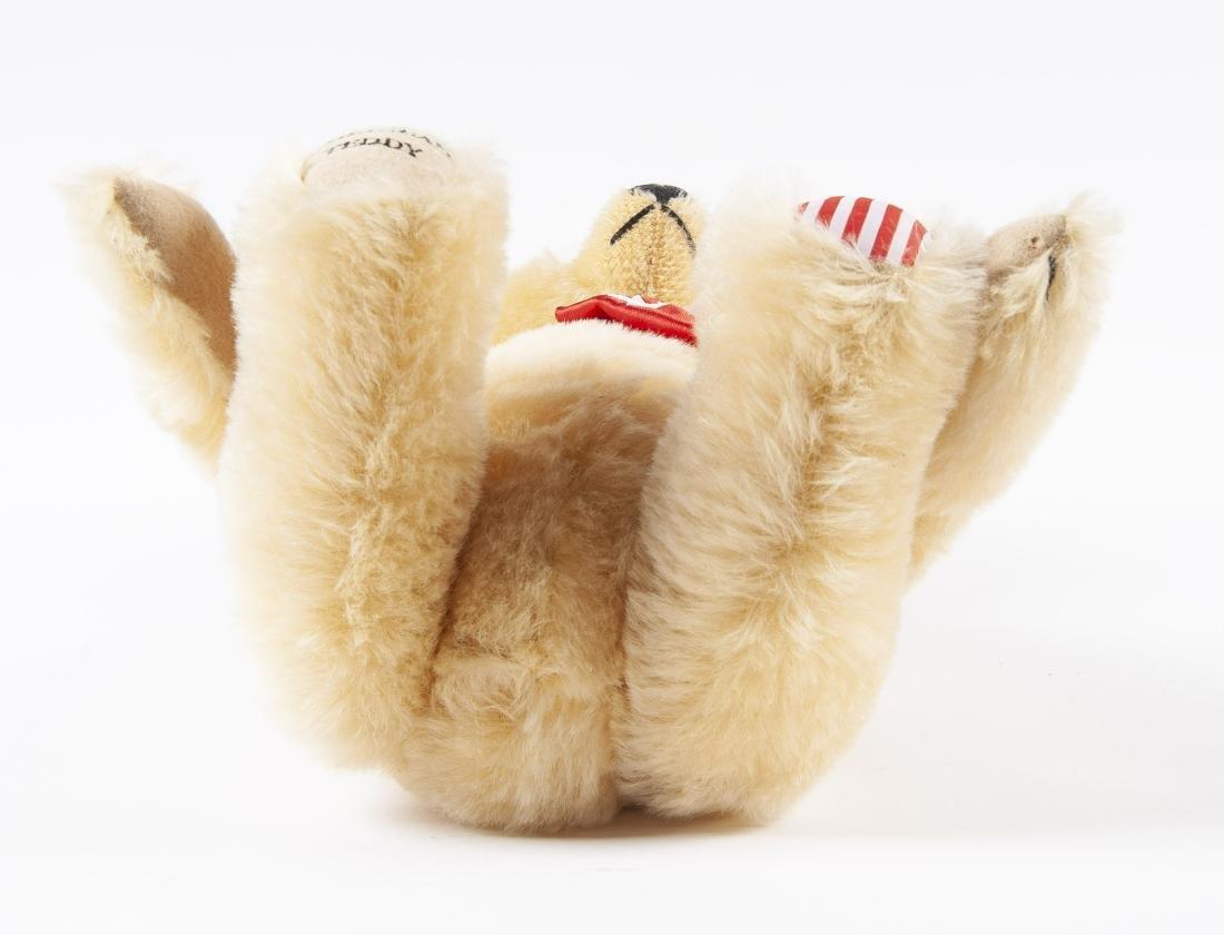 4 Limited Edition Steiff Teddy Bears - 8