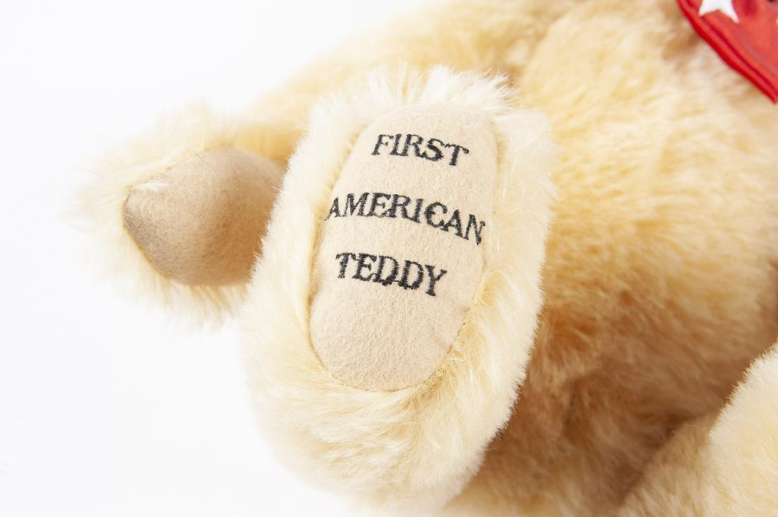 4 Limited Edition Steiff Teddy Bears - 9