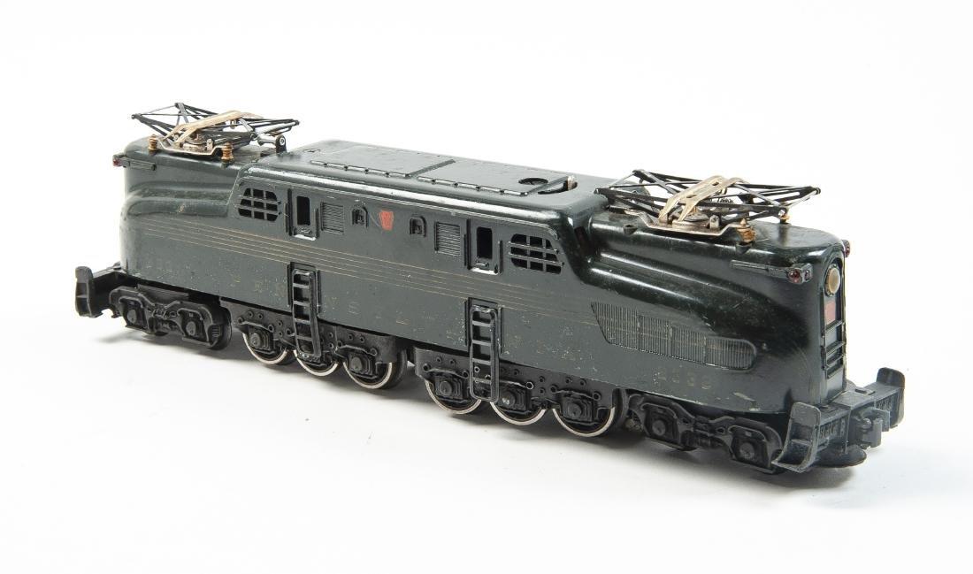 Lionel Model Train #2332 Pennsylvania GG1 Electric