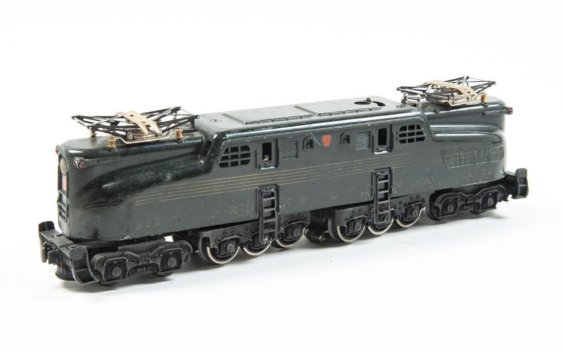 Lionel Model Train #2332 Pennsylvania GG1 Electric - 2