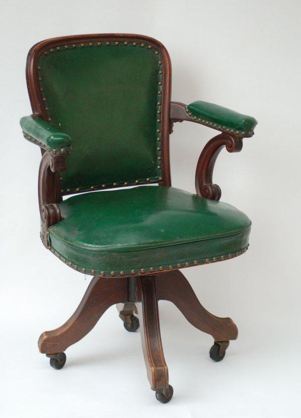 844: PA Senate Chamber Chair C 1906