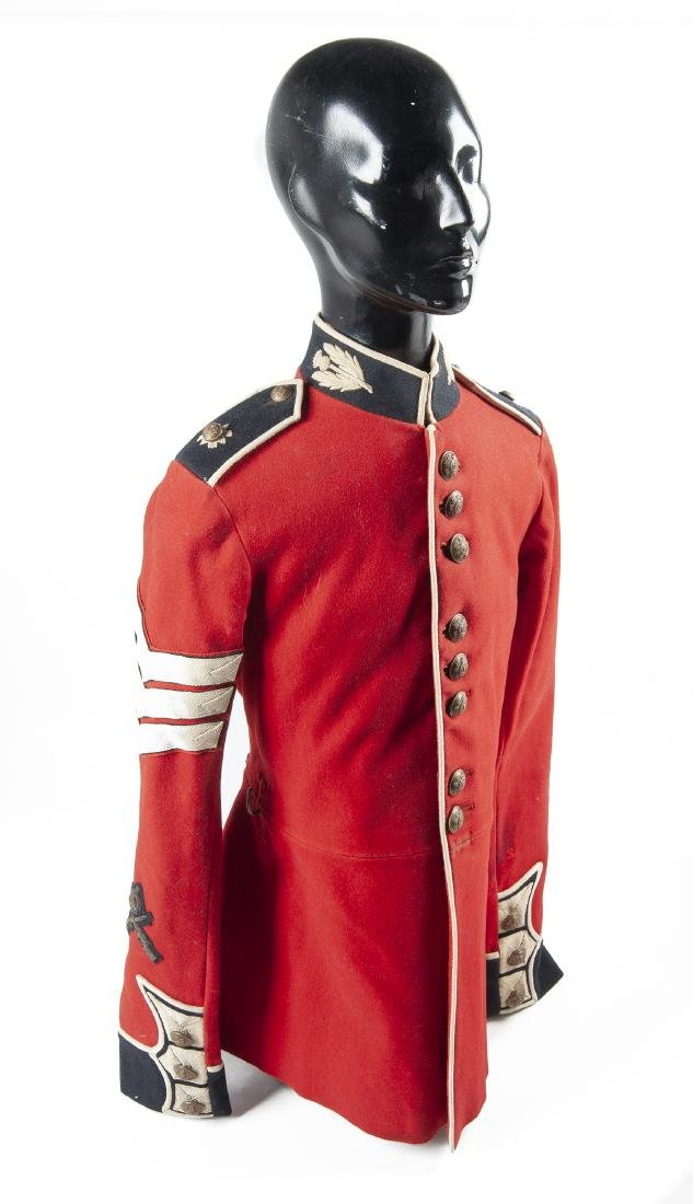 Scots Guard of Great Britain Jacket