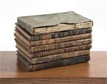 7 Early German Books