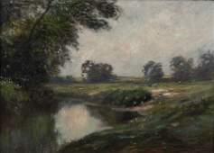 Edward Gay (American/Irish 1837-1928)
