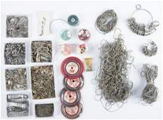Large Lot Jewelry Making Supplies