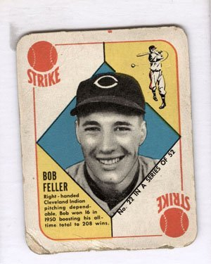 568: 23 1951 Topps Red Back Baseball Cards - 4