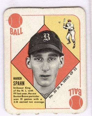 568: 23 1951 Topps Red Back Baseball Cards - 5