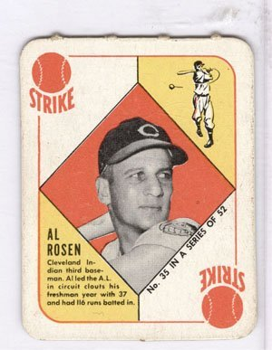568: 23 1951 Topps Red Back Baseball Cards - 7