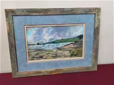 K. Foster Landscape Painting