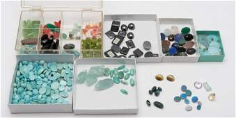 Loose Beads  Gemstones