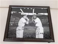 10 PC Baseball Collection incl Autographs