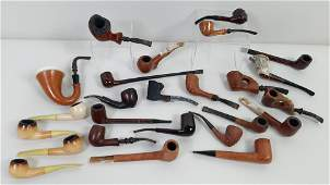 25 Pc Pipe Collection