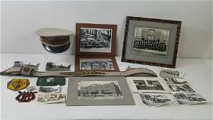 36 Pc Palmyra PA Archive incl Fire