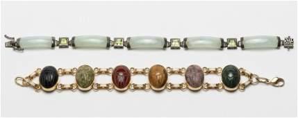 2 Vintage Bracelets