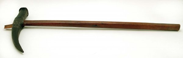 324: Cumberland Valley Railroad Spike Hammer