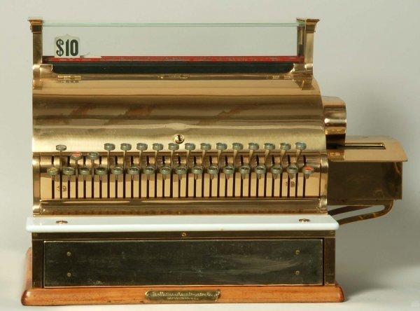 338: National Cash Register Model 756-G