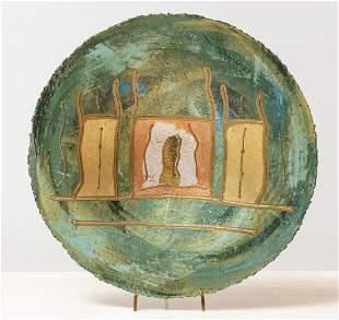 Doug Maxwell Paperlight Bowl