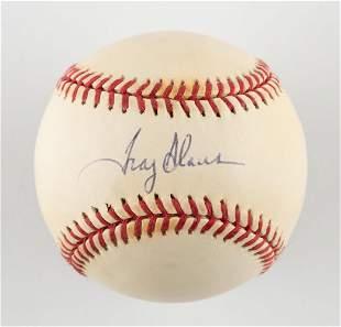 Troy Glaus Autographed Baseball with COA